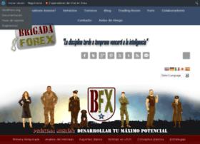 brigadaforex.com