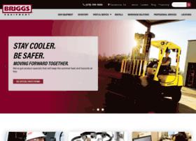 briggsequipment.com