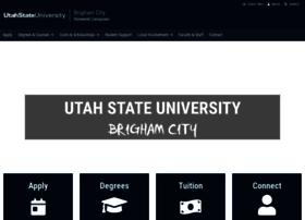 brighamcity.usu.edu