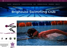 brighouseswimmingclub.co.uk