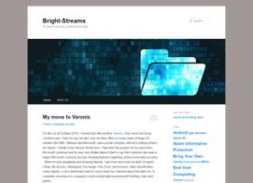 bright-streams.com