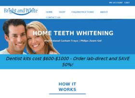 brightandwhite.com