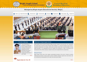 brightangelsschool.com