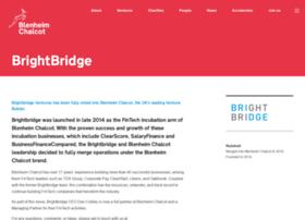 brightbridgeventures.com
