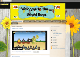 brightbugs.blogspot.co.nz