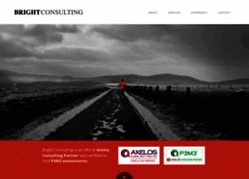 brightconsulting.com