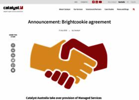 brightcookie.com