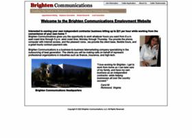 brightenemployment.com