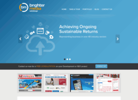 brighter-media.co.uk