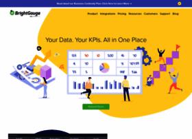 brightgauge.com