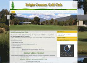 brightgolf.org.au