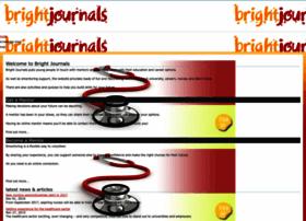 brightjournals.org