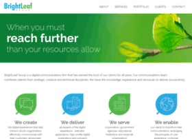 brightleafgroup.com