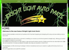 brightlightautoparts.com