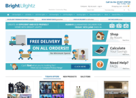 brightlightz.co.uk
