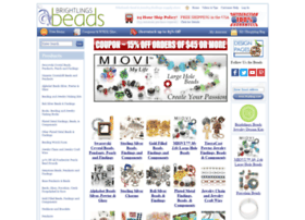 brightlingsbeads.com