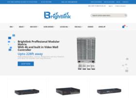 brightlinkav.com