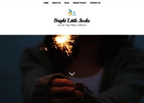 brightlittlesocks.com