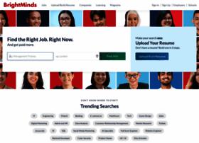 brightminds.jobscentral.com.sg