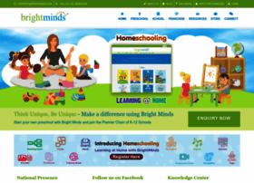 brightmindspreschool.org
