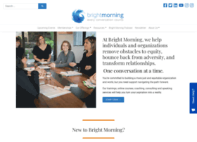 brightmorningteam.com