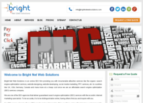 brightnetwebsolutions.com