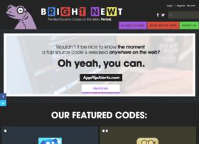 brightnewt.com