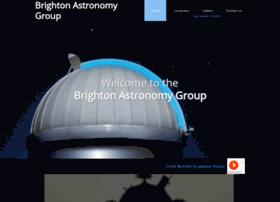 brightonastronomy.com