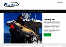 brightoncharterfishing.co.uk