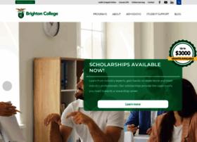 brightoncollege.com
