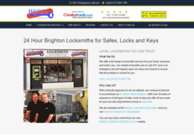brightonlocks.co.uk