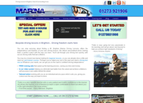 brightonmarina-drivinglessons.co.uk