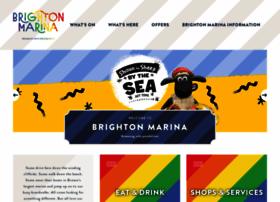 Brightonmarina.co.uk