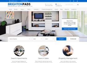 Brightonpads.com