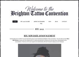 brightontattoo.com
