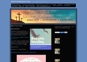 brightonunitedmethodistchurch.com