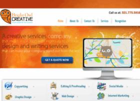 brightowlcreative.com