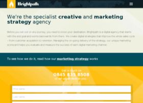 brightpathdigital.co.uk