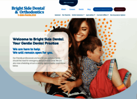 brightsidedental.com