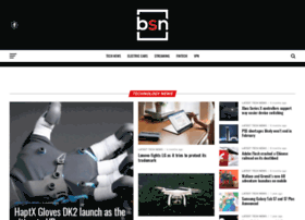 brightsideofnews.com