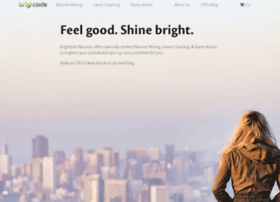 brightsideresumes.com