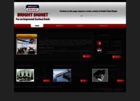 brightsignet.com