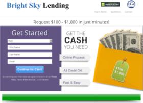 brightsky-lending.dailyfinancegroup.com
