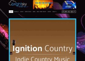 brightskyradio.com