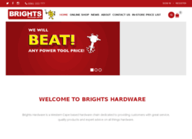 brightsonline.co.za