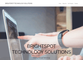 brightspottechnology.com