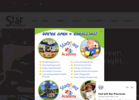 brightstaracademyschools.com