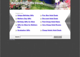 brightstargifts.co.uk