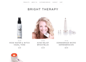 brighttherapy.com