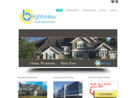brightviewcleaning.com